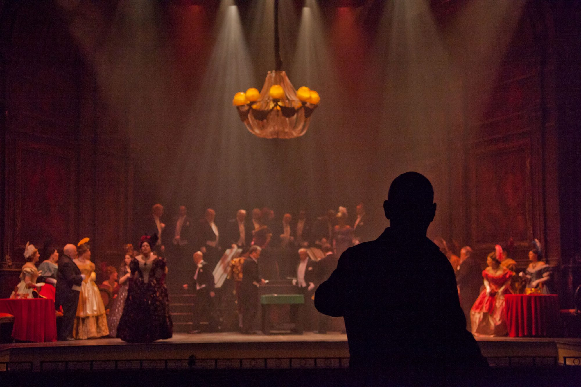 La Traviata Production Stills-1003