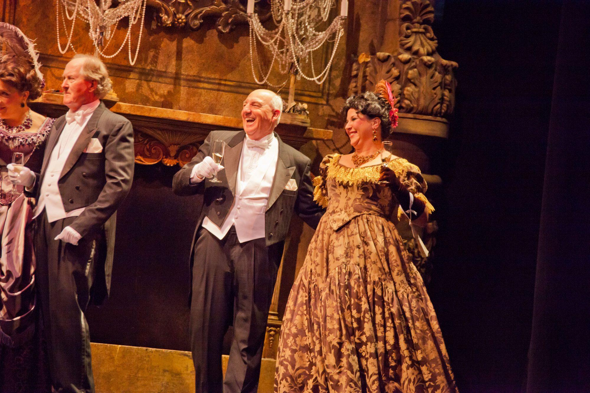 La Traviata Production Stills-115