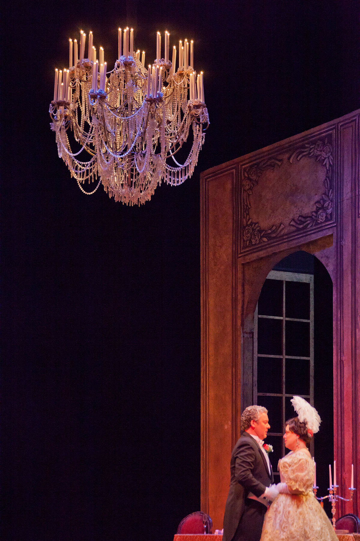 La Traviata Production Stills-220