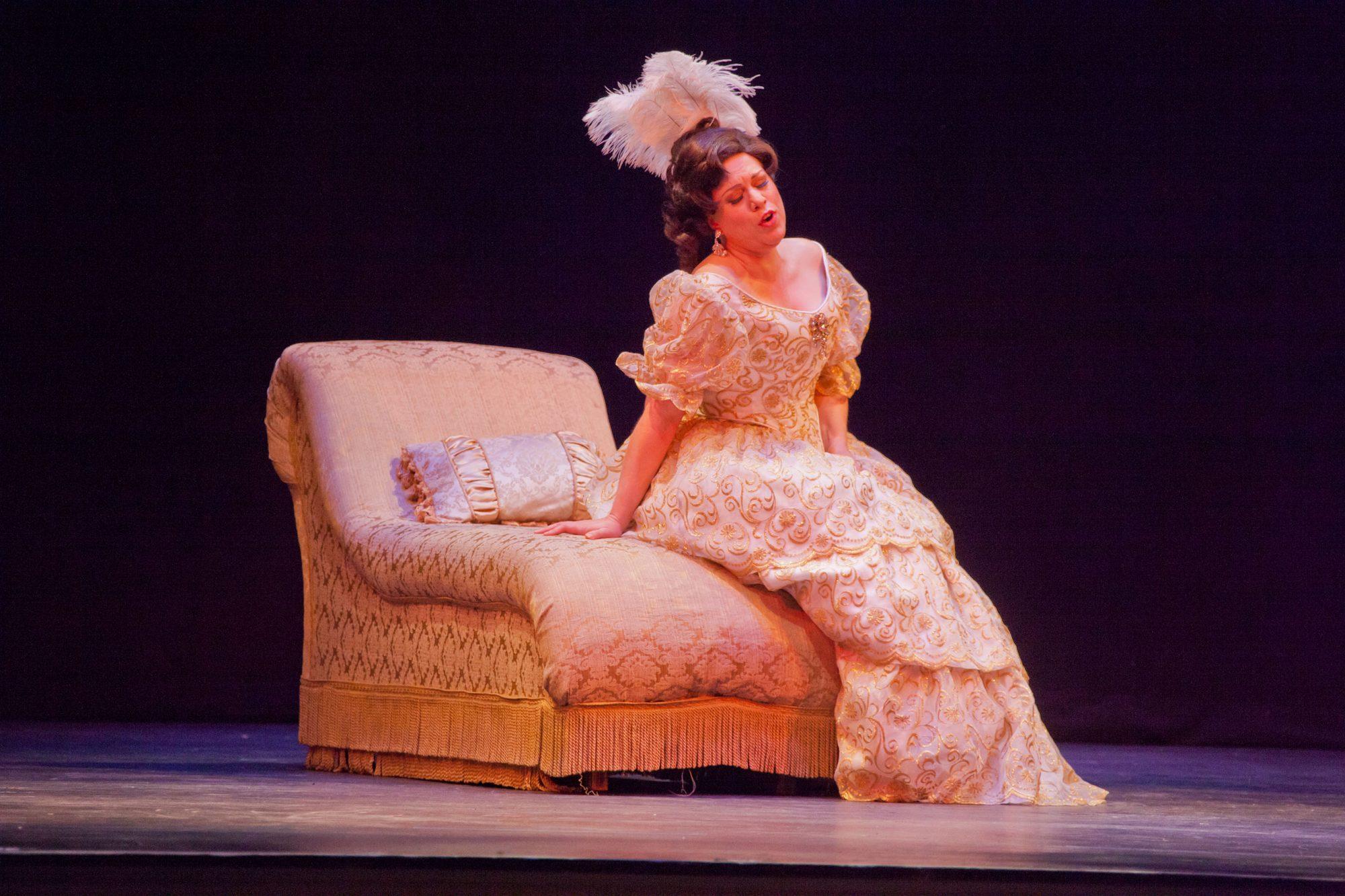 La Traviata Production Stills-358