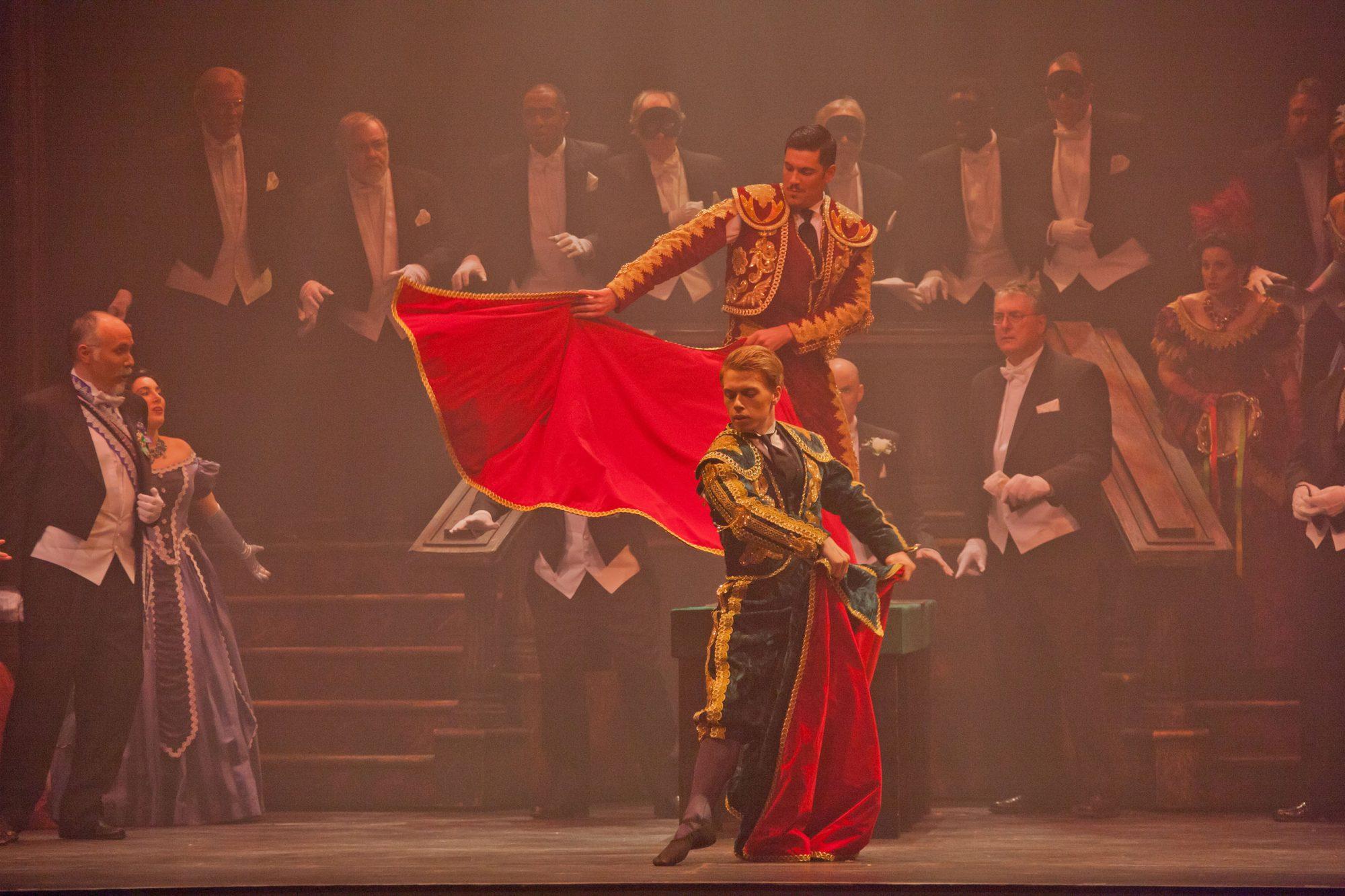 La Traviata Production Stills-867