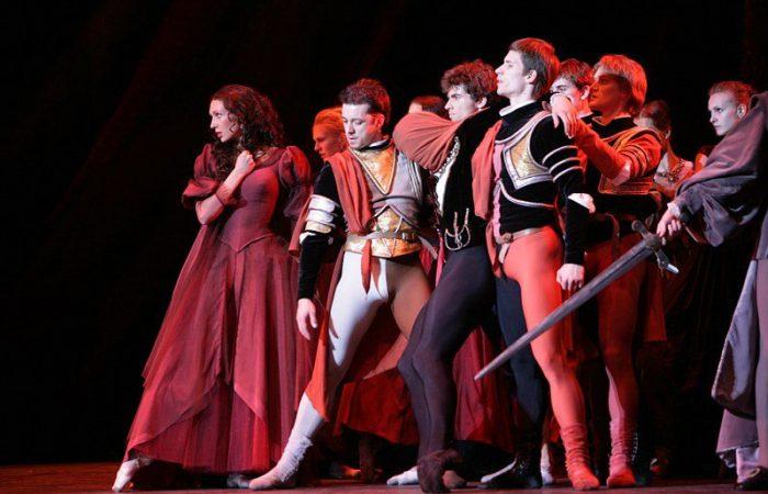 Romeo and Juliet | Ballet by Sergei Prokofiev (1938)